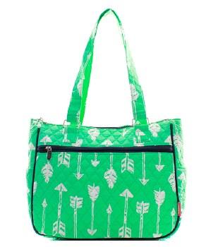 Arrow Handbag