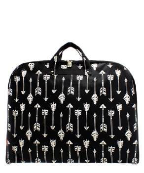 Arrow Garment Bag
