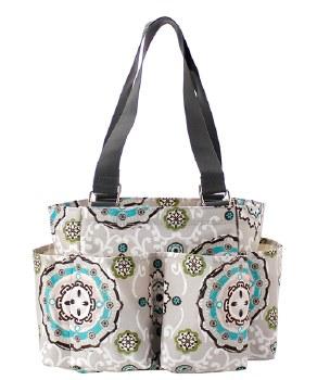 Garden View Caddy Bag
