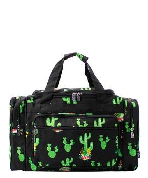 "Cactus 20"" Duffel"