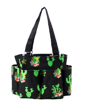 Cactus Caddy Bag