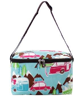 Camper Lunch Bag