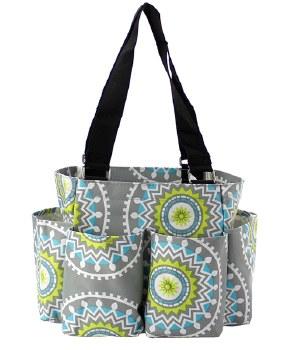 Chic Garden Caddy Bag