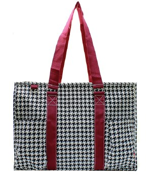 Houndstooth Utility