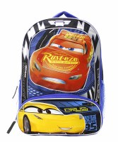 "Cars 16"" Backpack"
