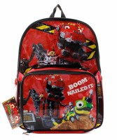 DinoTrux 16'' Backpack