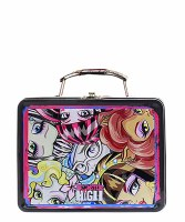 Monster High Lunch Box