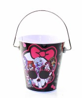 Monster High Bucket