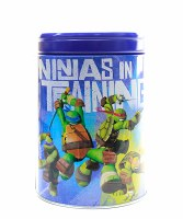 Ninja Turtles Piggy Bank