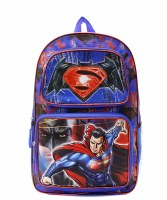"Batman 16"" Backpack"
