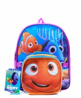 "Dory 12"" Backpack"