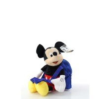 """Mickey Mouse 17"""" Backpack"""