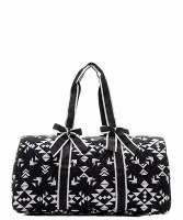 Tribal Duffel