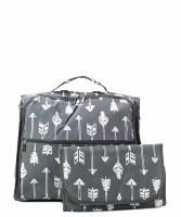 Arrow Diaper Backpack