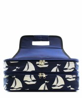 Sail Boat Casserole Carrier