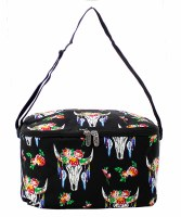 Steer Head Lunch Bag