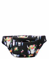 Steer Head Fanny Pack