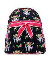 Steer Head Backpack