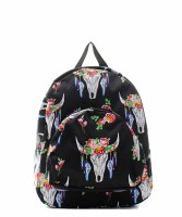 Steer Head Backpack