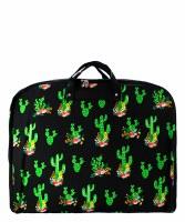 Cactus Garment Bag