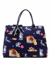 Kittens Tote