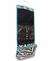 Zebra Toiletry