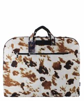Cow Garment Bag