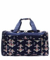 "Anchor 23"" Duffel"