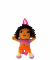 Dora The Explorer Plush