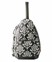 Damask Tennis Racket Bag