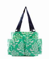 Damask Caddy Bag