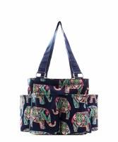 Elephant Caddy Bag
