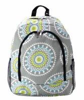 Chic Garden Backpack