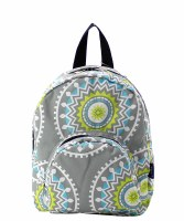 Chic Garden Backpack