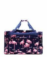 "Flamingo 20"" Duffel"