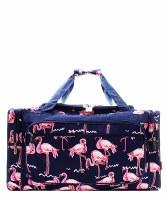 "Flamingo 23"" Duffel"