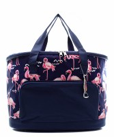 Flamingo Cooler