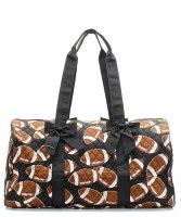 Football Duffel