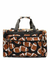 "Football 20"" Duffel"