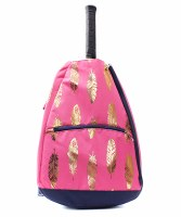 Feather Tennis Racket Bag