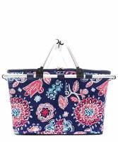 Flower Market Basket