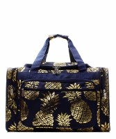 "Pineapple 20"" Duffel"