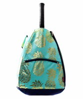 Pineapple Tennis Racket Bag