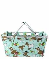 Goat Market Basket