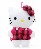 "Hello Kitty 14"" Plush"