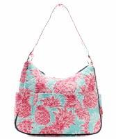 Pineapple Handbag