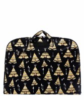 Teepee Garment Bag