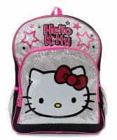 "Hello Kitty 17"" Backpack"