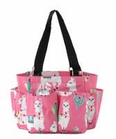 Llama Caddy Bag