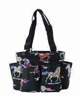 Horse Caddy Bag
